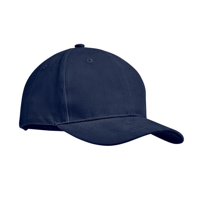 Șapcă baseball din bumbac      MO9643-04