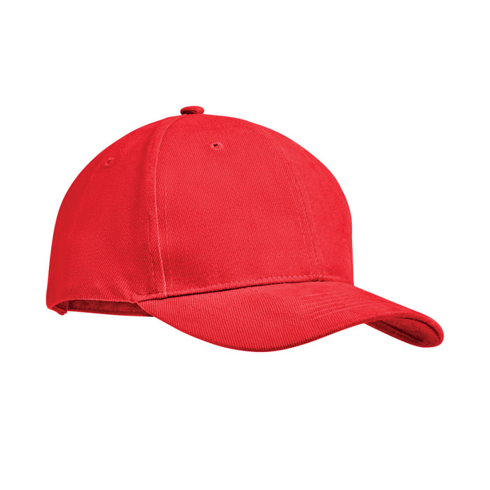 Șapcă baseball din bumbac      MO9643-05