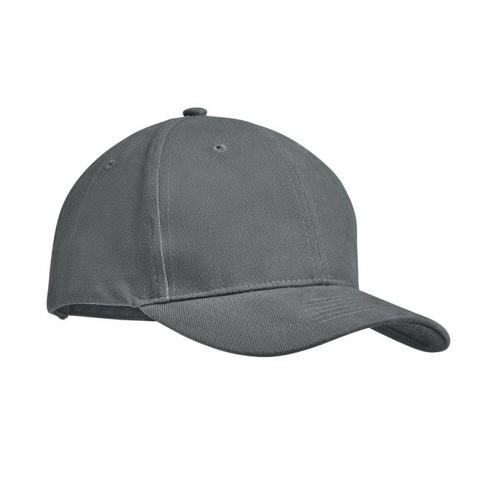 Șapcă baseball din bumbac      MO9643-07