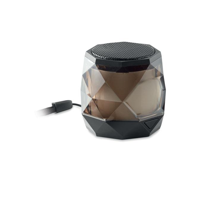 Boxă Bluetooth diamant         MO9672-03