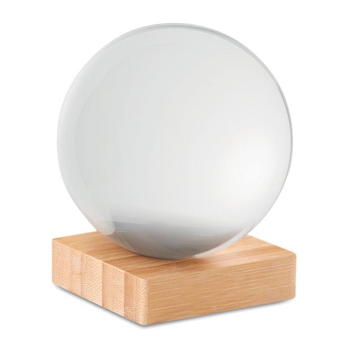 Glob de cristal                MO9742-22