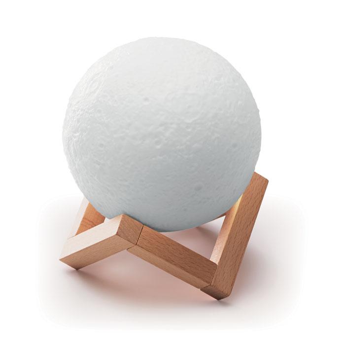 Boxă BT în formă de Lună       MO9745-06