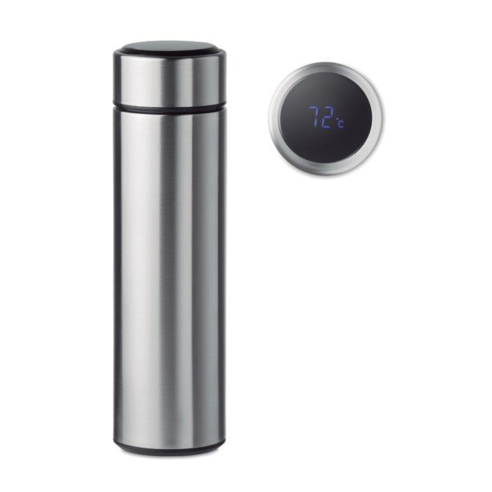 Sticlă cu termometru tactil    MO9796-16