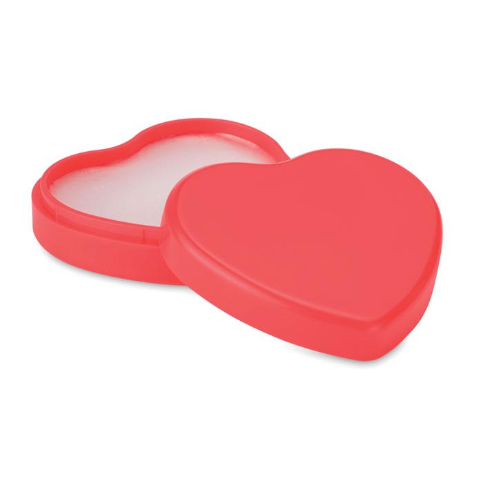 Balsam buze în formă de inimă  MO9807-05