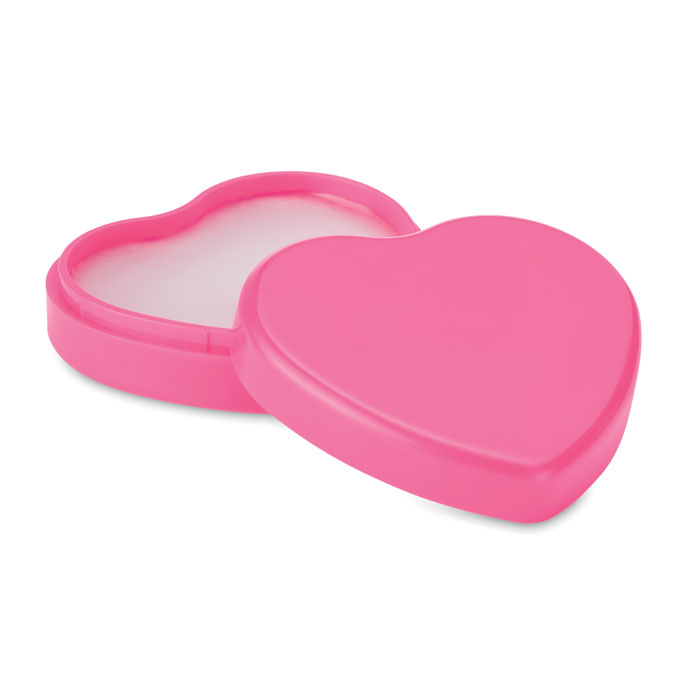 Balsam buze în formă de inimă  MO9807-38