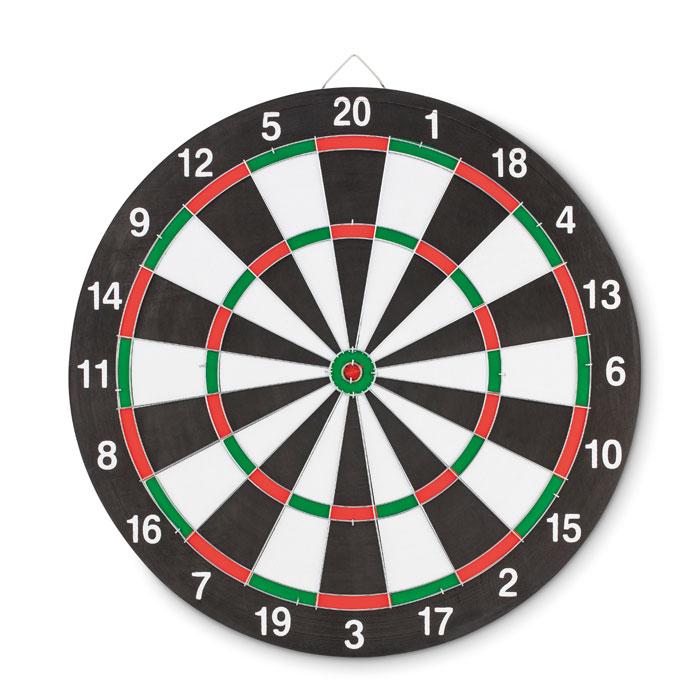 Țintă darts, cu două laturi    MO9809-99