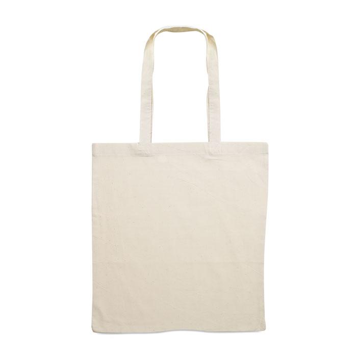 Sacoșă cumpărături din bumbac  MO9845-13