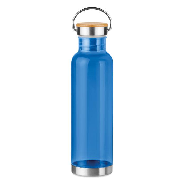 Sticlă tritan,capac din bambus MO9850-23