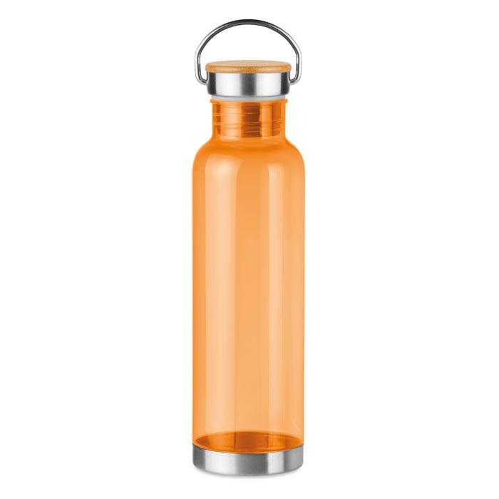 Sticlă tritan,capac din bambus MO9850-29