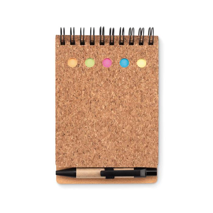 Notes și etichete  în plută    MO9856-03