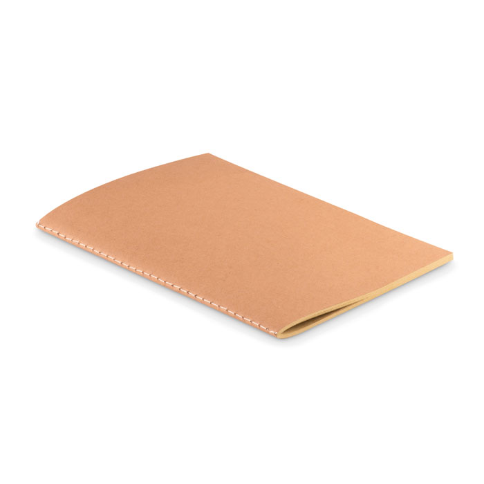 Notes cu copertă cartonată A5  MO9867-13
