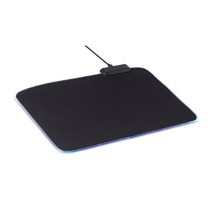 Mousepad cu fir, cu lumini     MO9893-03