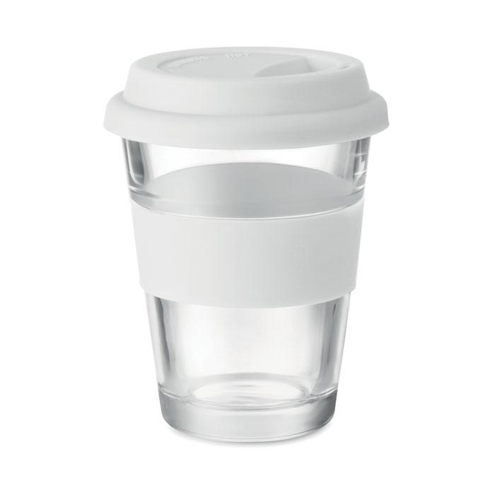 Pahar din sticlă de 350 ml     MO9992-06