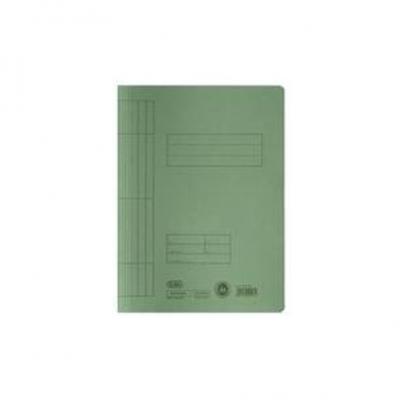 Dosar carton sina verde ELBA