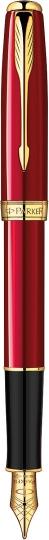 Stilou  Parker Sonnet Laquer Red GT
