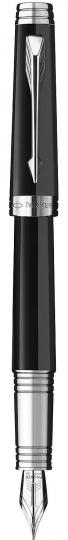 Stilou  Parker Premier Laque Deep Black ST