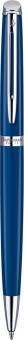 Pix Waterman Hemisphere Essential Obsession Blue CT