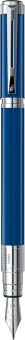 Stilou Waterman Perspective Obsession Blue CT