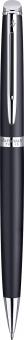 Creion mecanic Waterman Hemisphere Essential Matt Black CT
