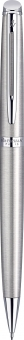 Creion mecanic Waterman Hemisphere Essential Stainless Steel CT