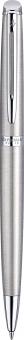 Pix Waterman Hemisphere Essential Stainless Steel CT