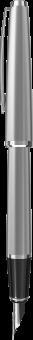 Stilou Scrikss Metropolis 78 Stainless Steel CT