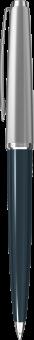 Pix Scrikss Metropolis 78 Navy Chrome CT