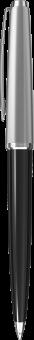Pix Scrikss Metropolis 78 Black Chrome CT