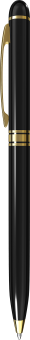 Pix Scrikss Vintage 56 Black GT