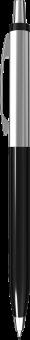 Creion Mecanic 0.7 Scrikss Vintage 51 Black SS CT