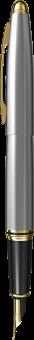 Stilou Scrikss Knight 88 Stainless Steel GT