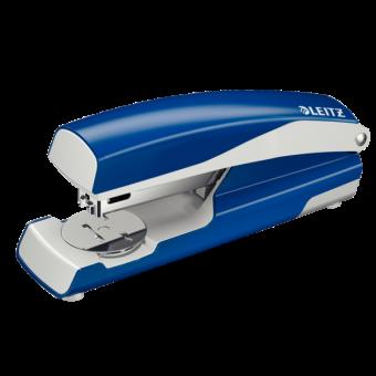 Capsator 30 Coli 24/6 5502 albastru Leitz