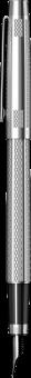Stilou Scrikss Venus 722 Chrome CT