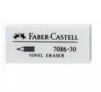 Radiera creion dust free 30 Faber-Castell