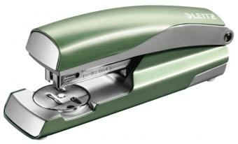 Capsator metalic, 30 coli, LEITZ Style 5562 - fistic