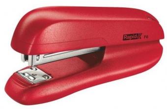 Capsator 20 coli, RAPID F6 - rosu