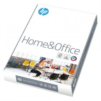 Hartie copiator HP Home&Office, A4, 80gr/mp 500coli/top