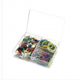 Tidy Box ALCO - accesorii de birou asortate