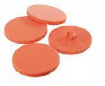 Discuri de rezerva pentru perforator RAPID HDC 150/4, 10 buc/set