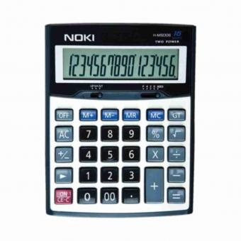 CALCULATOR DE BIROU 16 DIG HMS006 NOKI