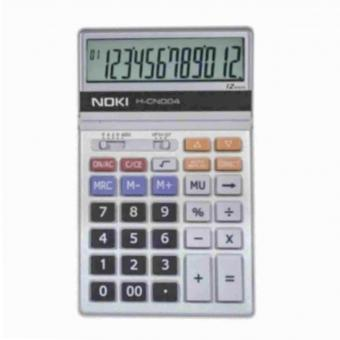 CALCULATOR DE BIROU 12 DIG HMS004 NOKI