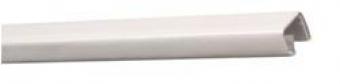 Sina metalica lucioasa , A5, 36-60 pag.( 7 mm) 10 buc/set OPUS - alb