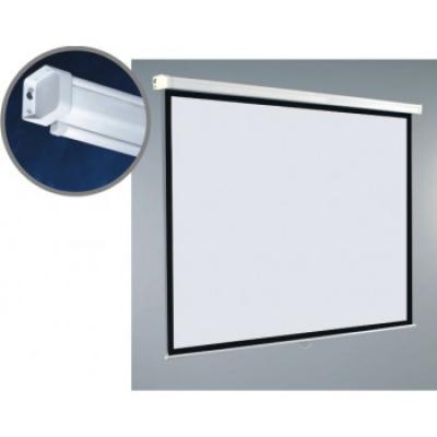 Ecran de proiectie de perete 127 x 127 cm SMIT