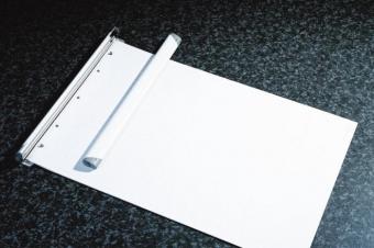 Clema pentru flipchart, 70 cm ( montare cu suruburi ), SMIT