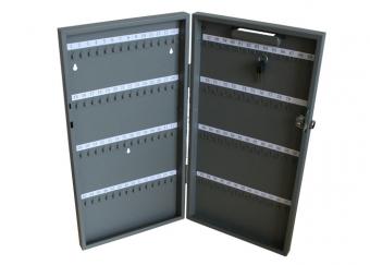 Panou metalic pentru 105 de chei, 270 x 515 x 52 mm, ALCO
