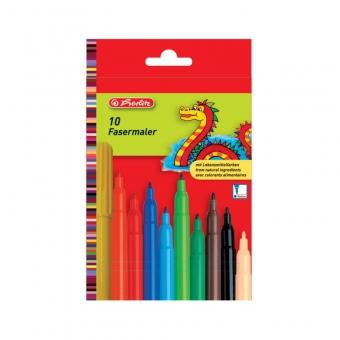 Carioca 2 mm set 10 bucati culori asortate