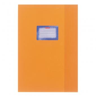 Învelitoare pp A4 portocalie herlitz