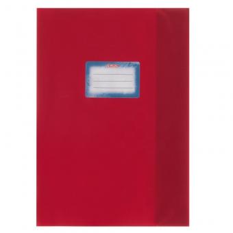 Învelitoare pp A4 rosie herlitz
