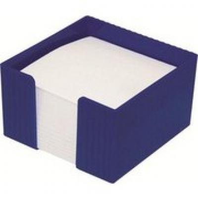 Suport cub hartie albastru economic FLARO