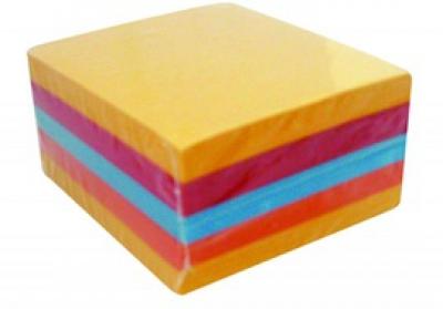Rezerva cub hartie color 500 file